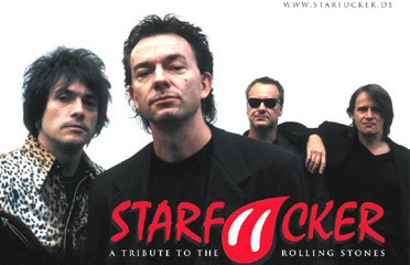 Starfucker - A Tribute to the Rolling Stones